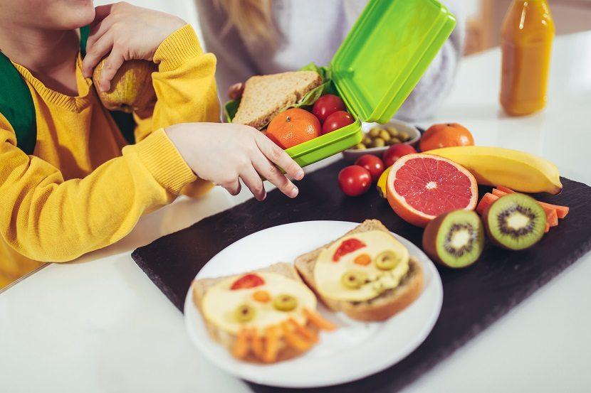 Élethosszig tartó ételek