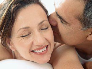 Öregedés továbbá befolyásolja a fázisban magömlés a szexuális visszajelzés.