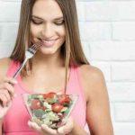 Kis trükkök, amelyek segítenek nekünk fogyni étkezés közben