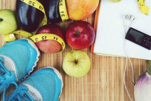 Megtalálni a megfelelő élelmiszer-rutin